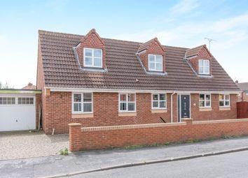 Thumbnail 4 bedroom detached bungalow for sale in Millard Avenue, Hatfield, Doncaster