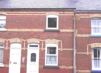 Thumbnail 2 bed terraced house to rent in 32, Ash Road, Oswestry, Shropshire