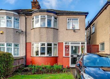 Thumbnail 3 bed semi-detached house for sale in Highfield Avenue, Greenford