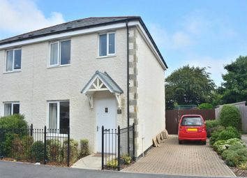 Thumbnail 3 bedroom end terrace house for sale in Townsend Street, Truro, Cornwall