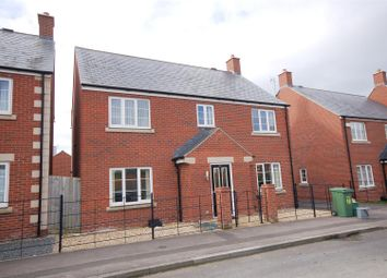 Thumbnail 4 bed detached house for sale in Hunts Grove Drive, Hardwicke, Gloucester