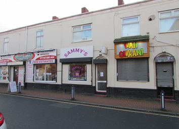 Thumbnail Retail premises to let in Walker Street, Denton