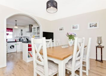 Thumbnail 3 bed terraced house for sale in Goatfield, Haddington