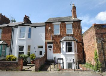 Thumbnail 6 bed property to rent in Denmark Street, Oxford
