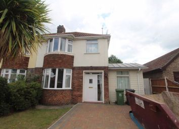 Thumbnail 4 bed semi-detached house for sale in Claydon Grove, Gorleston, Great Yarmouth