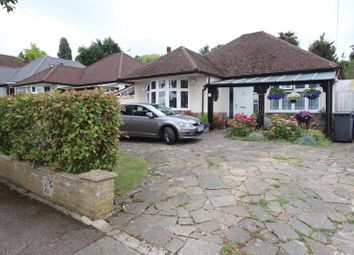Thumbnail 2 bed detached bungalow for sale in Gallants Farm Road, East Barnet, Barnet