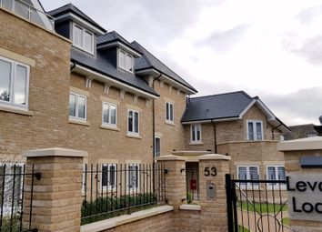 Thumbnail 2 bed flat for sale in Calshot Way, Enfield