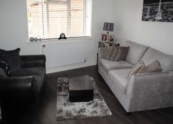 Thumbnail 2 bed flat to rent in Bird Street, Lichfield
