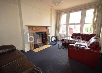 Thumbnail 7 bed terraced house to rent in 21 Richmond Avenue, Hyde Park, Seven Bed, Leeds