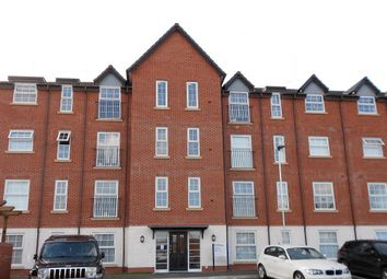 Thumbnail 2 bedroom flat to rent in Watery Road, Wrexham