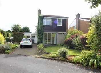 Thumbnail 3 bed detached house to rent in Knowsley Road, Bolton
