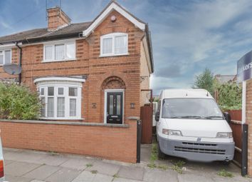3 bed semi-detached house for sale in Cyprus Road, Aylestone, Leicester LE2