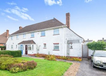 Thumbnail 3 bed semi-detached house for sale in Maes Glas, Whitchurch, Cardiff