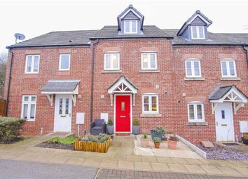 Thumbnail 3 bed town house for sale in Banksman Way, Pendlebury, Manchester