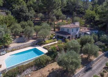 Thumbnail 6 bed villa for sale in Cabris, Alpes-Maritimes, France