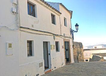 Thumbnail 2 bed town house for sale in La Villa, Olvera, Cádiz, Andalusia, Spain