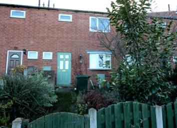 Thumbnail 3 bed terraced house for sale in St. Marys View, Rotherham, South Yorkshire