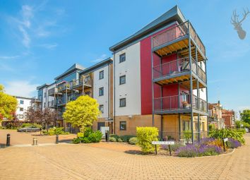 3 bed flat for sale in Shingly Place, London E4