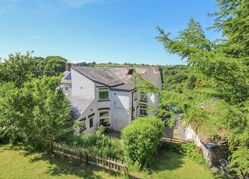Thumbnail 4 bedroom property for sale in Llangammarch Wells