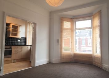 Thumbnail 4 bed maisonette to rent in Park Parade, Whitley Bay