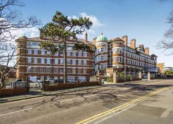 Thumbnail 1 bed flat for sale in 9 Owls Road, Bournemouth, Dorset