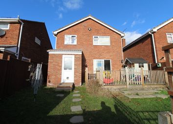 Thumbnail 4 bed detached house to rent in Mandarin Way, Cheltenham