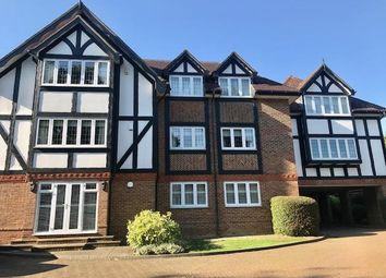 Thumbnail 2 bed flat for sale in Amersham, Buckinghamshire