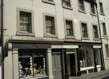 Thumbnail 1 bed flat to rent in Roxburgh Street, Kelso, Scottish Borders