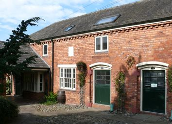 Thumbnail 2 bed barn conversion to rent in Hanmer Village Mews, Hanmer, Nr Whitchurch