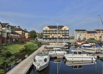 Thumbnail 2 bed flat for sale in Penarth Portway, Penarth