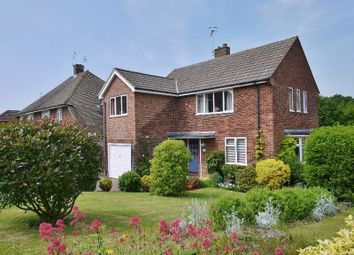 Thumbnail 4 bedroom detached house for sale in Greenleas, Pembury, Tunbridge Wells