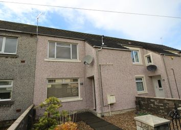 Thumbnail 2 bed property for sale in 91 Moriston Court, Grangemouth