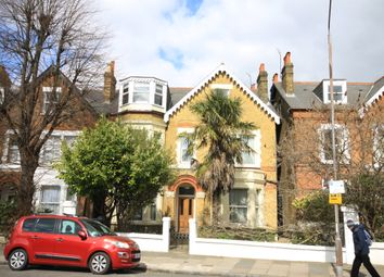 Thumbnail 2 bed flat for sale in Westcombe Park Road, Blackheath