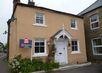 Thumbnail 2 bed cottage to rent in Park View Cottage, Kirby Malzeard, Ripon