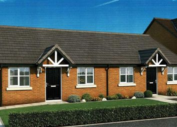 Thumbnail 2 bed semi-detached bungalow for sale in Plot 121, Skelmersdale