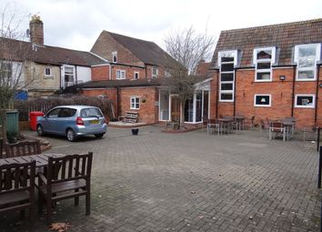 Thumbnail Restaurant/cafe for sale in Castle Street, Trowbridge, Wiltshire