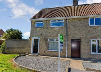 3 bed end terrace house for sale in Mallard Road, Bilton Grange, Hull, East Yorkshire HU9