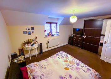 Thumbnail 2 bedroom maisonette for sale in Corris Court Broughton, Milton Keynes