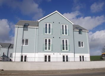 Thumbnail 1 bed flat to rent in Gwealdues, Helston