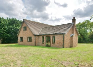 Thumbnail 4 bed detached house for sale in High Street, Marsham, Norwich