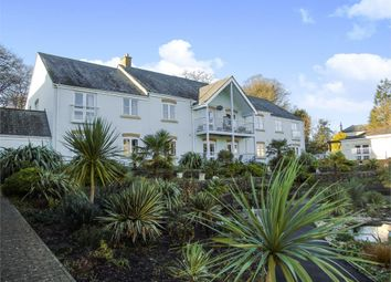 Thumbnail 2 bed flat for sale in Roseland Parc, Tregony, Truro, Cornwall