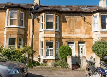 Thumbnail 3 bed terraced house for sale in Magdalen Avenue, Bath