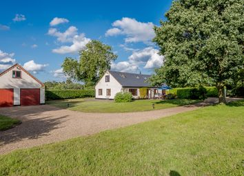 Thumbnail 4 bed detached house for sale in Low Road, Keswick, Norwich