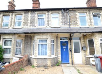 Thumbnail 3 bed terraced house for sale in Gosbrook Road, Caversham, Reading