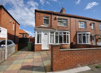 3 bed semi-detached house for sale in Coronation Avenue, Ryhope, Sunderland SR2