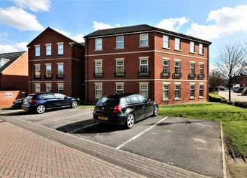 Thumbnail 2 bedroom flat for sale in Cornfall Place, Barnsley, South Yorkshire