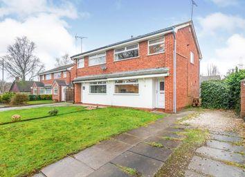 3 bed semi-detached house for sale in Tarlton Close, Rainhill, Prescot, Uk L35
