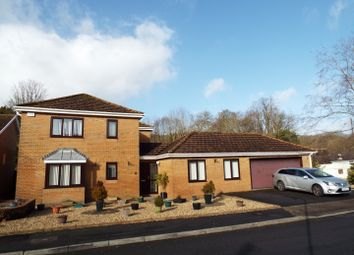 4 bed detached house for sale in 1 Roman Court, Blackpill, Swansea SA3