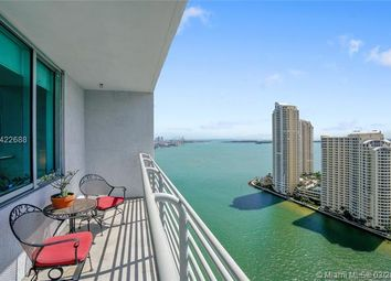Thumbnail 1 bed apartment for sale in 325 S Biscayne Blvd, Miami, Florida, United States Of America