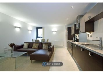 Thumbnail 2 bedroom flat to rent in Neutron Tower, London